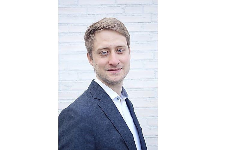 Simon Funke - Experte für Elektromobilität