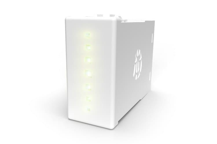 Die SmartBugs verfügen über eine Vielzahl an Funktionen und Verbindungen