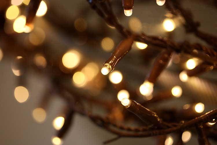 Die besten Lichterketten