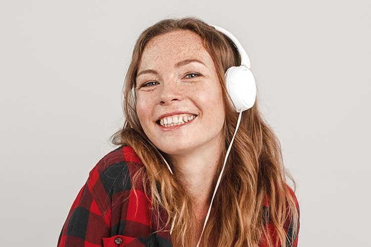 Alexa lernt auf Wunsch den persönlichen Musikgeschmack seiner Nutzer und Nutzerinnen kennen