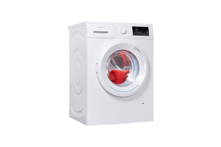 In verschiedenen Tests erzielte die Waschmaschine gute bis sehr gute Ergebnisse