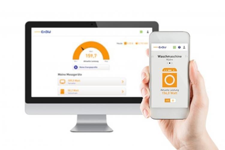 EnBW App GeräteManager