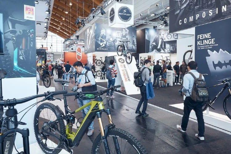 Die EUROBIKE 2021 findet vom 1. bis zum 4. September in Friedrichshafen statt