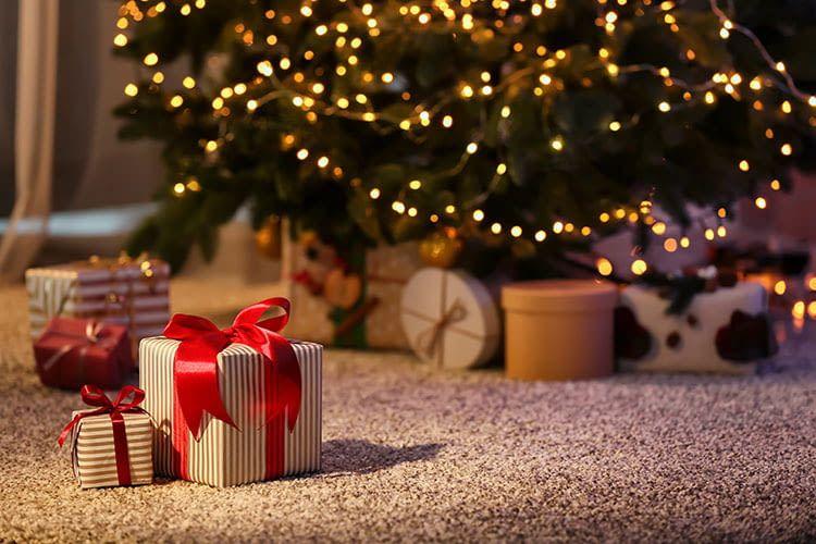 Tolle Angebote schaffen noch rechtzeitige Geschenkideen für das Weihnachtsfest