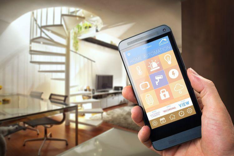Das Smart Home ist auf dem Vormarsch zum Massenmarkt