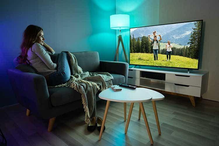Die besten 50 Zoll Fernseher