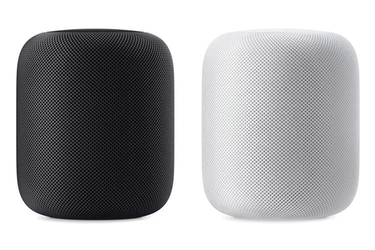 Dezentes Statement: Apple HomePod - der Klangmeister unter den smarten Lautsprechern