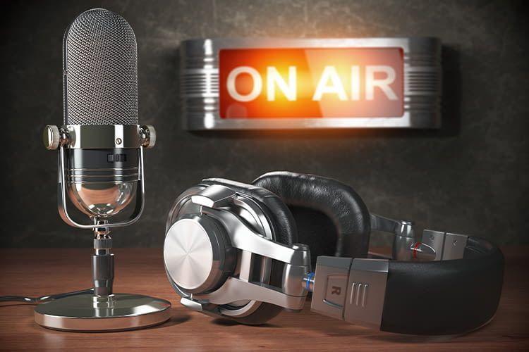RadioKing ermöglicht es, private Radiosendungen über Alexa Lautsprecher zu verbreiten