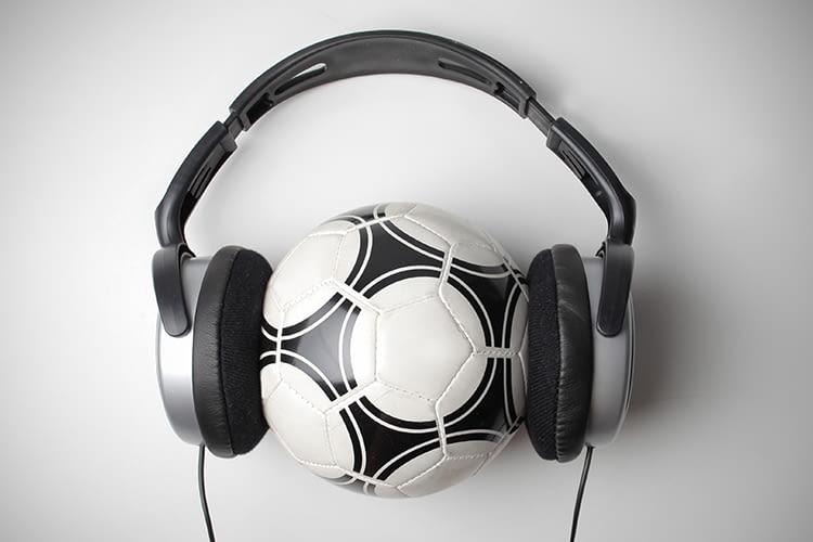 Abonnenten von Amazon Music Unlimited hören alle Spiele der 1. und 2. Bundesliga werbefrei live