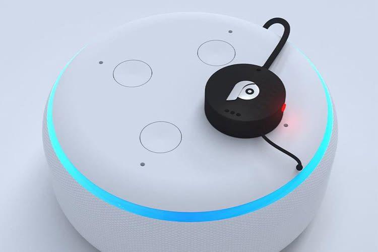 Die Anti-Spionage Gadgets von Paranoid Home arbeiten ohne WLAN