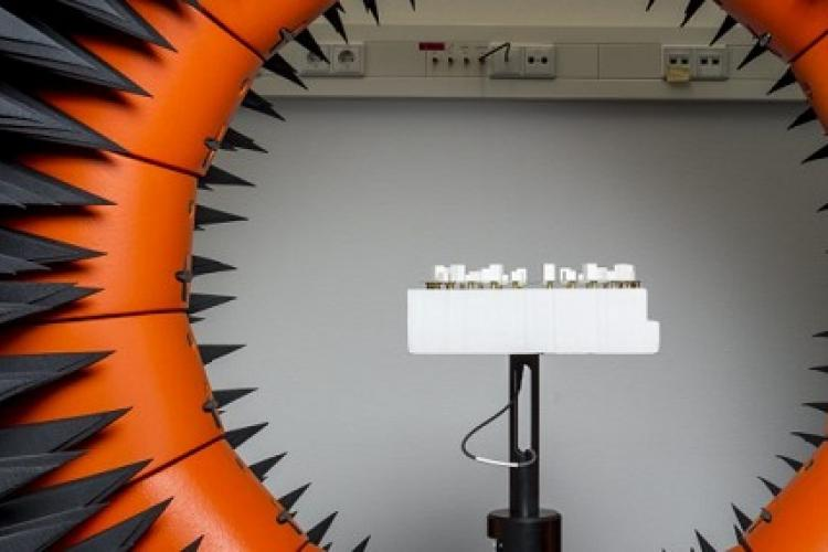 SUPERSHAPE Technologie der Antenna Company