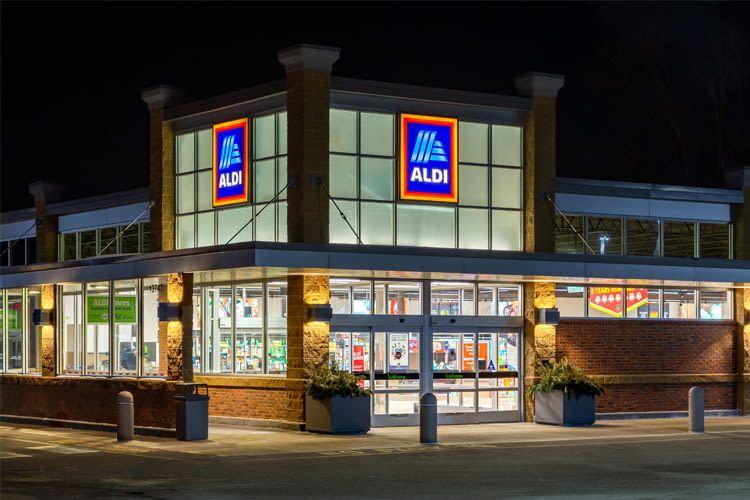 ALDI wird mehr und mehr zum Technik-Händler