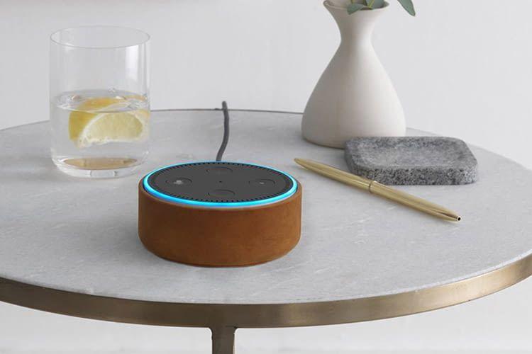 Alexa - harmlos und praktisch oder nicht? Wir haben genau hingesehen