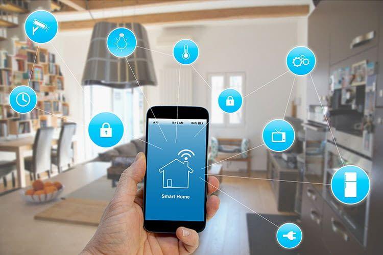 Wir geben 7 Tipps für das Smart Home Zuhause