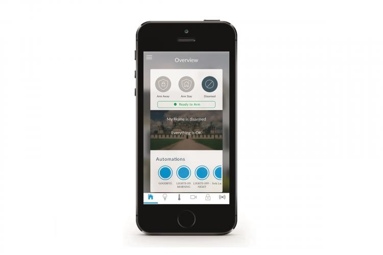 App UltraSync