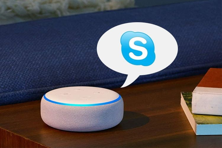 Skype Anrufe Mit Alexa Machen So Gehts