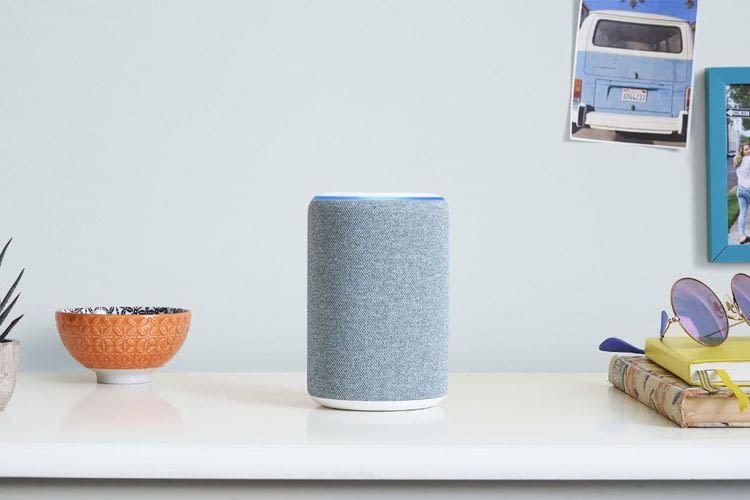 Tolle Einstellungen erweitern den Funktionsumfang eines Echo Lautsprechers enorm