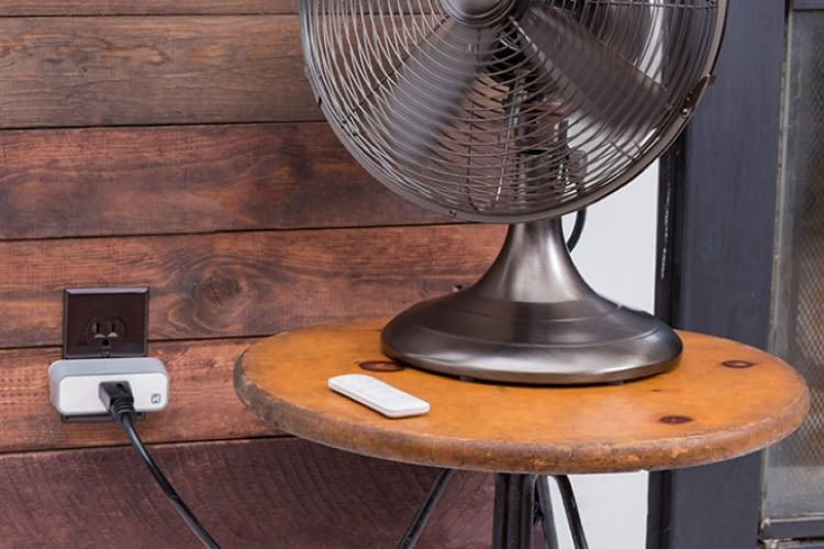 iHome SmartPlug für das Smart Home