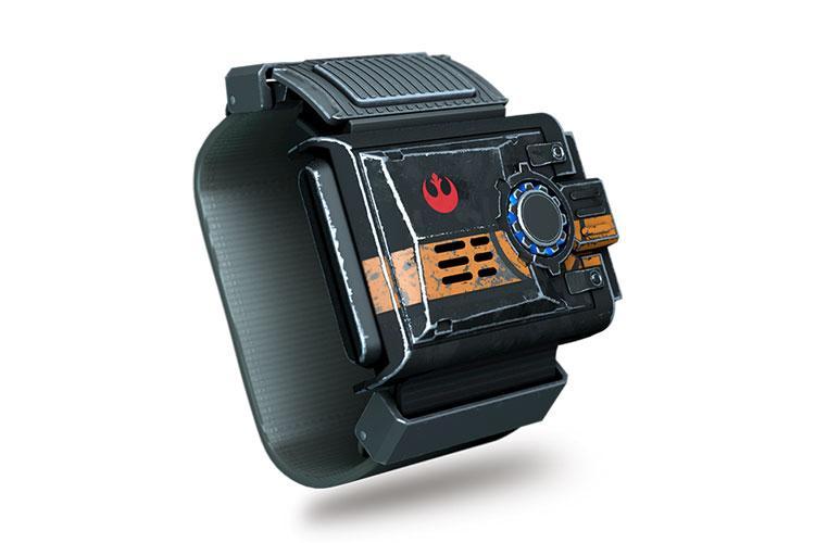 Das Sphero Force Band ein Gadget von Sphero