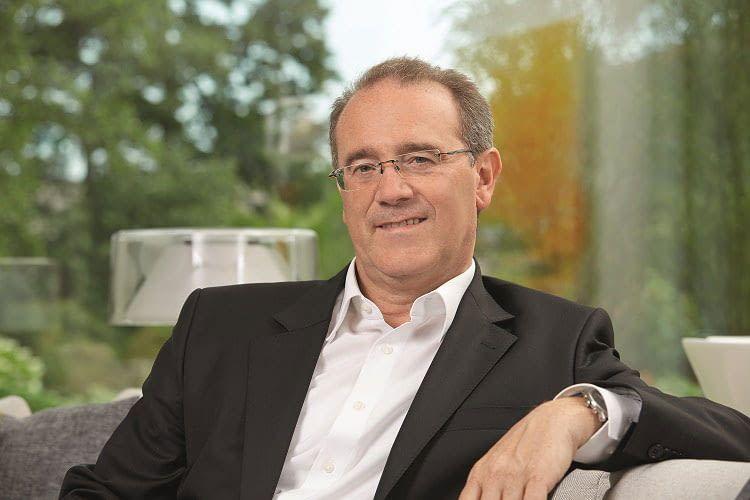 Experte Klaus-Dieter Schwendemann - Marketingleiter bei WeberHaus