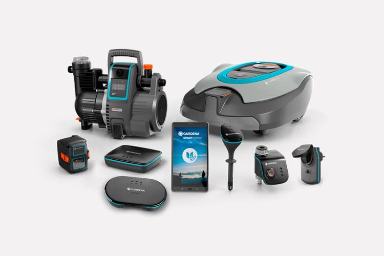Top GARDENA smart system Test: Ausstattung & Preis im Vergleich #JF_91