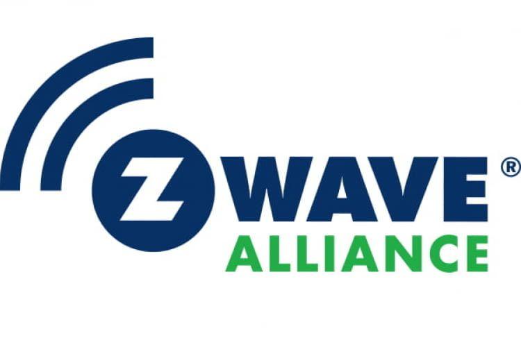 Logo der Z-Wave Alliance