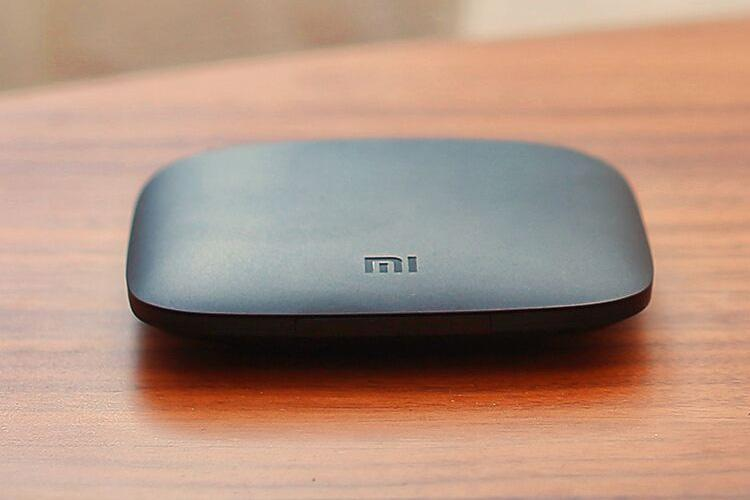 Mi Box - 4K Android TV Set Top Box von Xiaomi