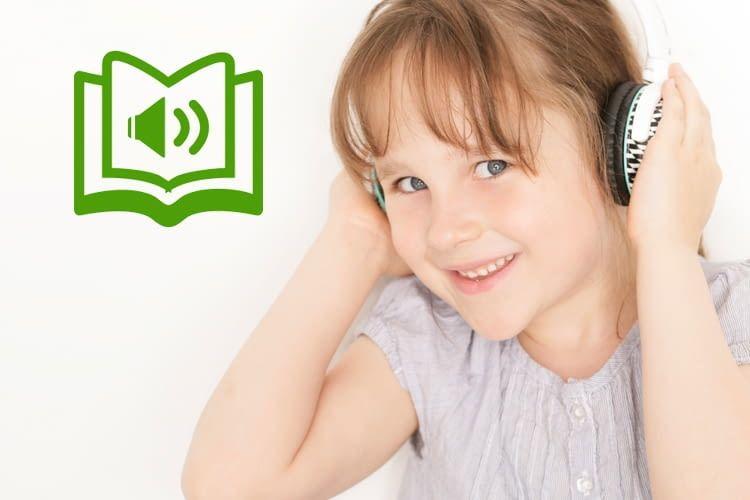 Hörspiel Helfer Skill: Da weiterhören, wo man aufgehört hat