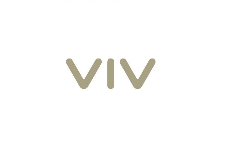 Viv Logo - der Sprachassistent