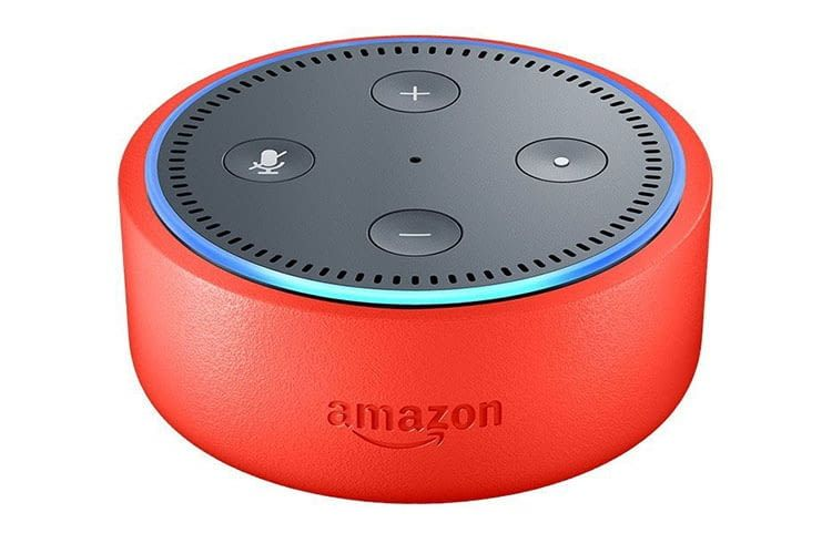 Amazon bringt Alexa ins Kinderzimmer: Mit der Amazon Echo Dot Kids Edition und FreeTime Unlimited