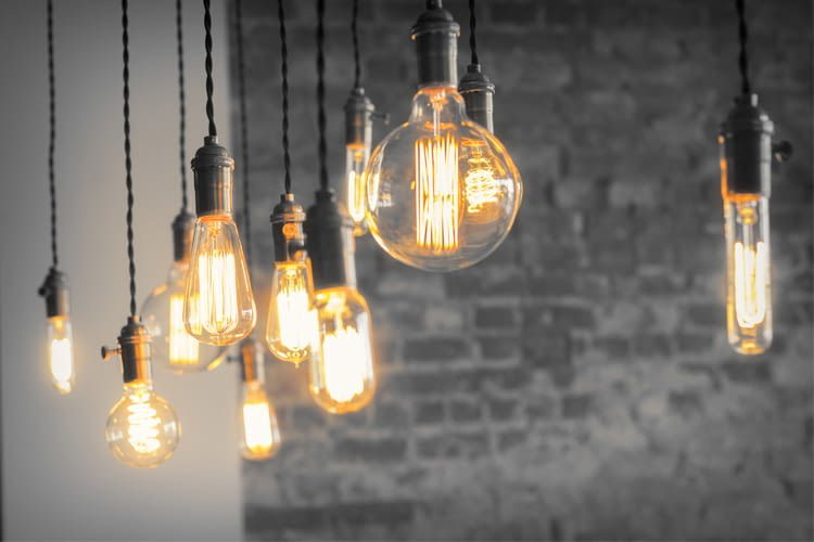 Philips Hue ist aktuell Marktführer bei smarter Beleuchtung (Symbolfoto)