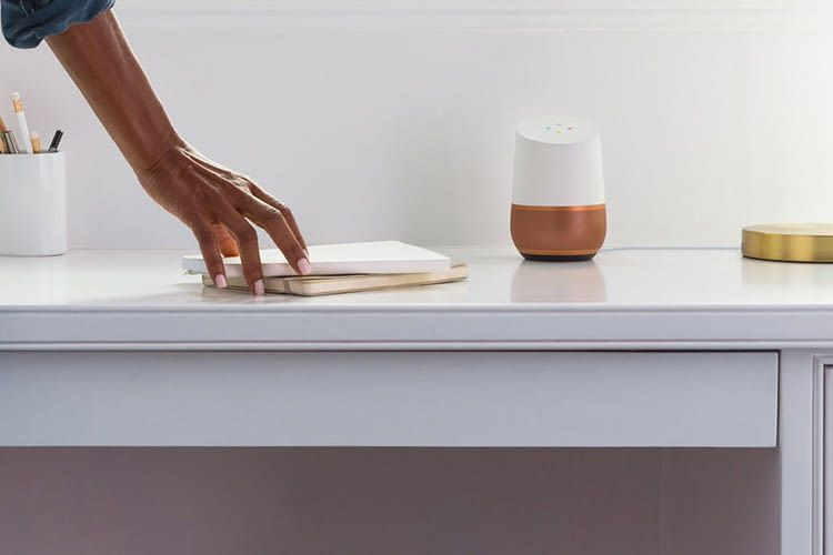 Google Home versucht jede Facette unserer Persönlichkeit zu erfassen