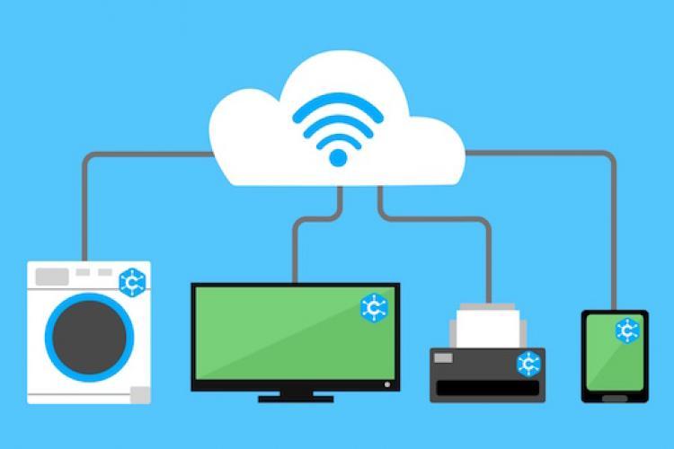 Cirrent Image - Iot und Smart Home Geräte