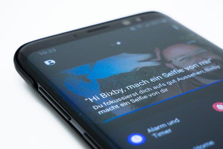 Bixby ist in immer mehr Sprachen verfügbar - jetzt auch in deutsch