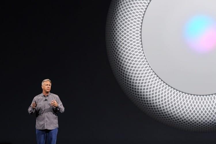 Phil Schiller enthüllt das Geheimnis um den Apple Smart Home Lautsprecher HomePod