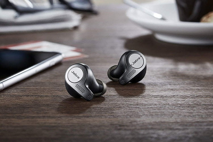 Edel und stark: Jabra Elite 65t In-Ear-Bluetooth-Kopfhörer