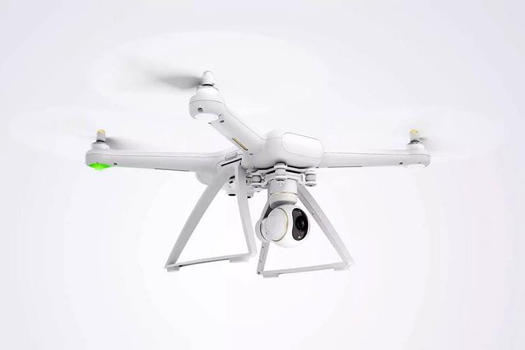 Top-Ausstattung zum Top-Preis: Xiaomi Mi Drone 4K