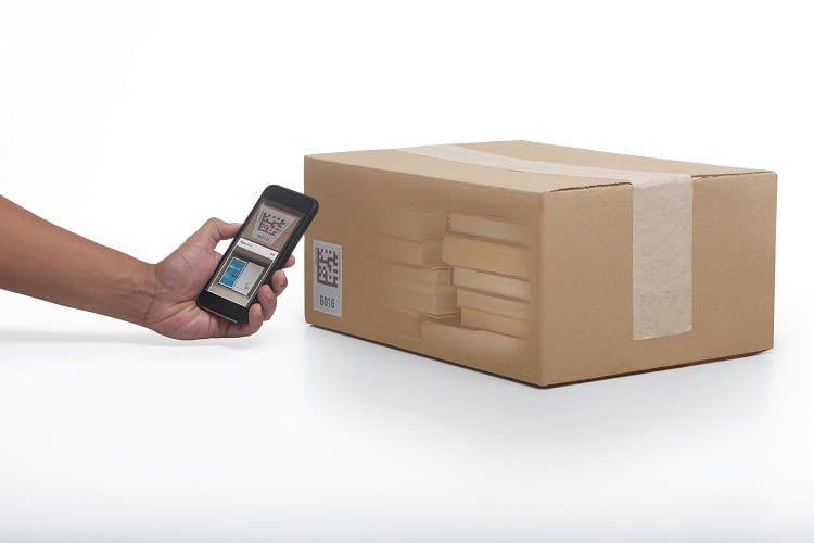 Quick Peek macht den Inhalt von verschlossenen Kisten sichtbar
