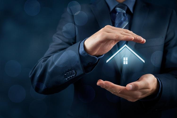 Sicherheit im Smart Home - Versicherungen entdecken Hausautomation