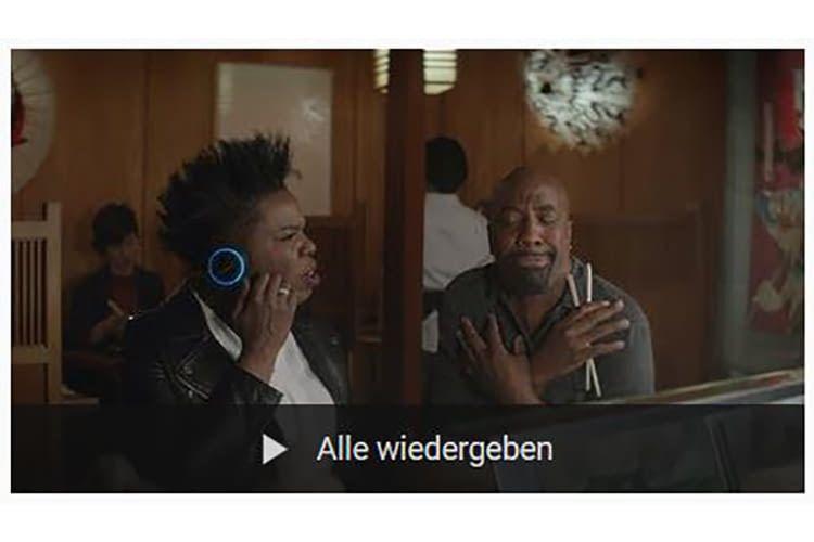 Gibt es bald ein Alexa-fähiges Headset von Amazon?