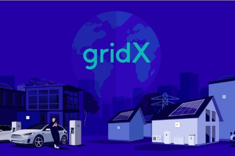 Das Unternehmen gridX versucht eine einheitliche digitale Infrastruktur zu erschaffen