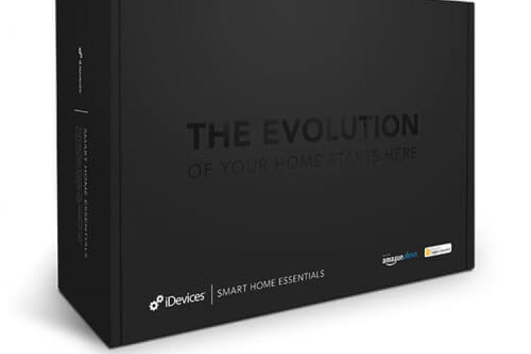 Smart Home Essentials Kit von iDevices