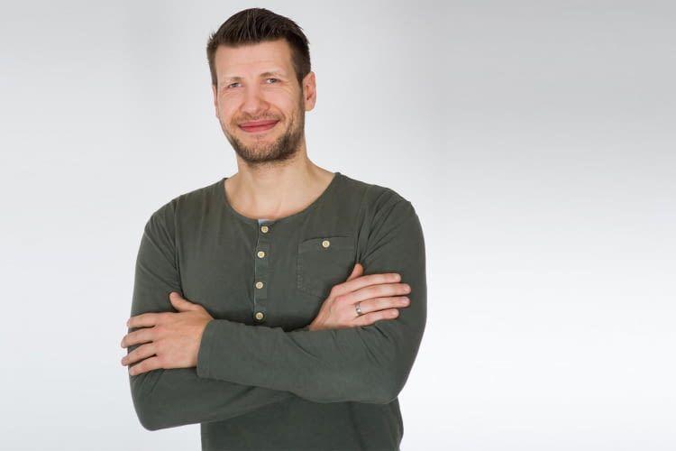 Patric Domin - Geschäftsführer von pro-emit