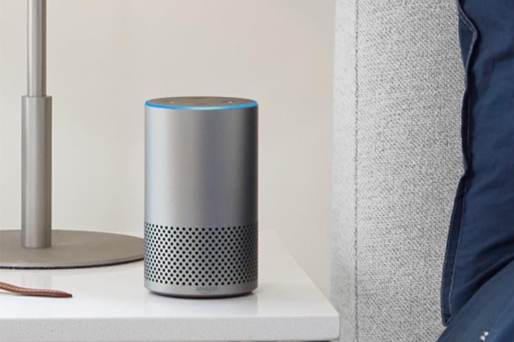 In drei Schritten ist ein Reset jedes Amazon Echo Lautsprecher möglich - egal ob Echo 2, Dot oder Show