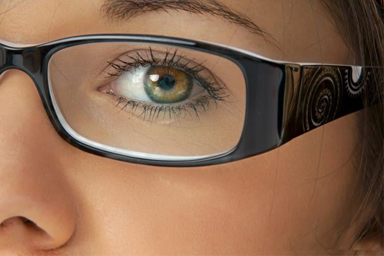 Die Alexa Brille soll sich von herkömmlichen Modellen, wie diesem, kaum unterscheiden
