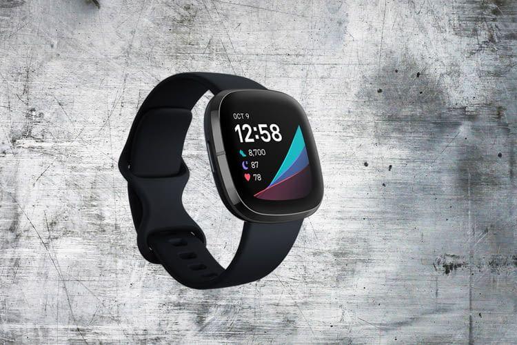 Fitbit Sense soll helfen gesundheitsschädlichen Stress zu reduzieren