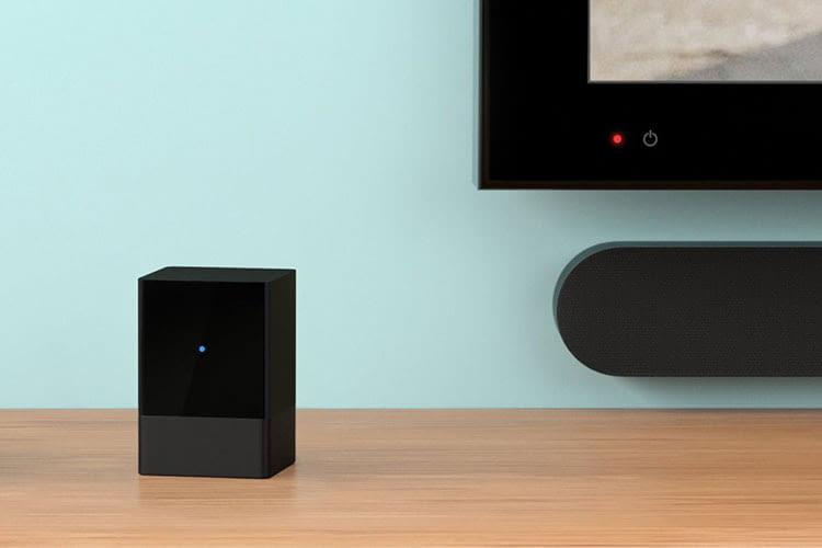 Der Amazon Fire TV Blaster macht Geräte mit Infrarot-Fernbedienung mit Alexa steuerbar