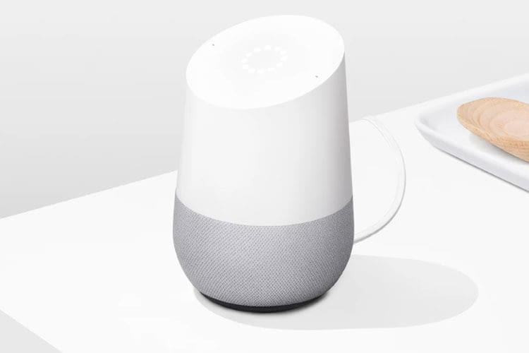 Nutzer haben viele Möglichkeiten, um mit Google Home Musik abzuspielen