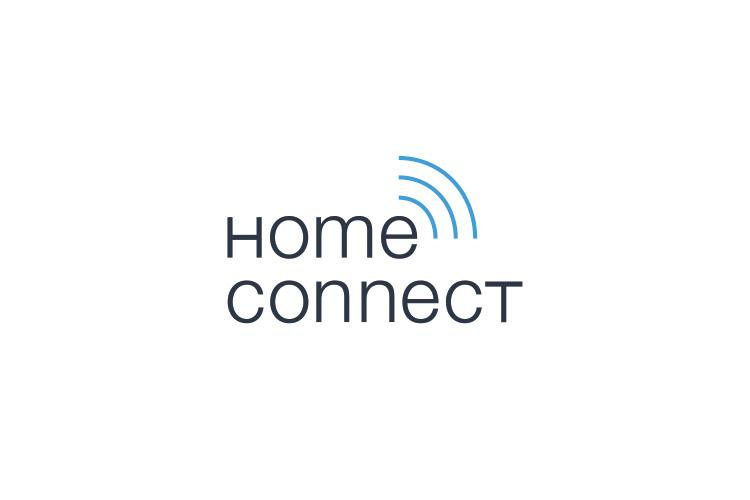 Logo Home Connect Technologie