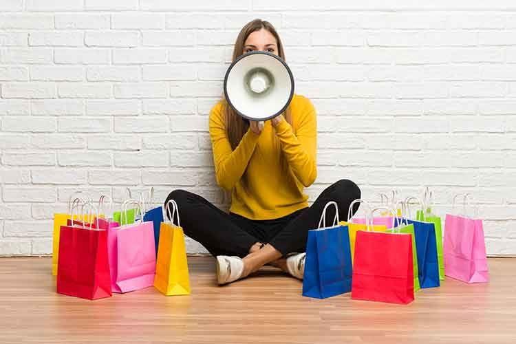 Mit Amazon Alexa auf Shopping Tour - bequem per Sprachbefehl